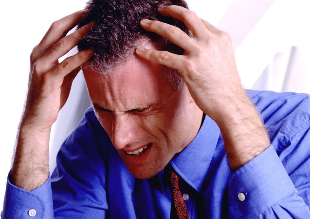 Симптомы и лечение церебрального гипертонического криза