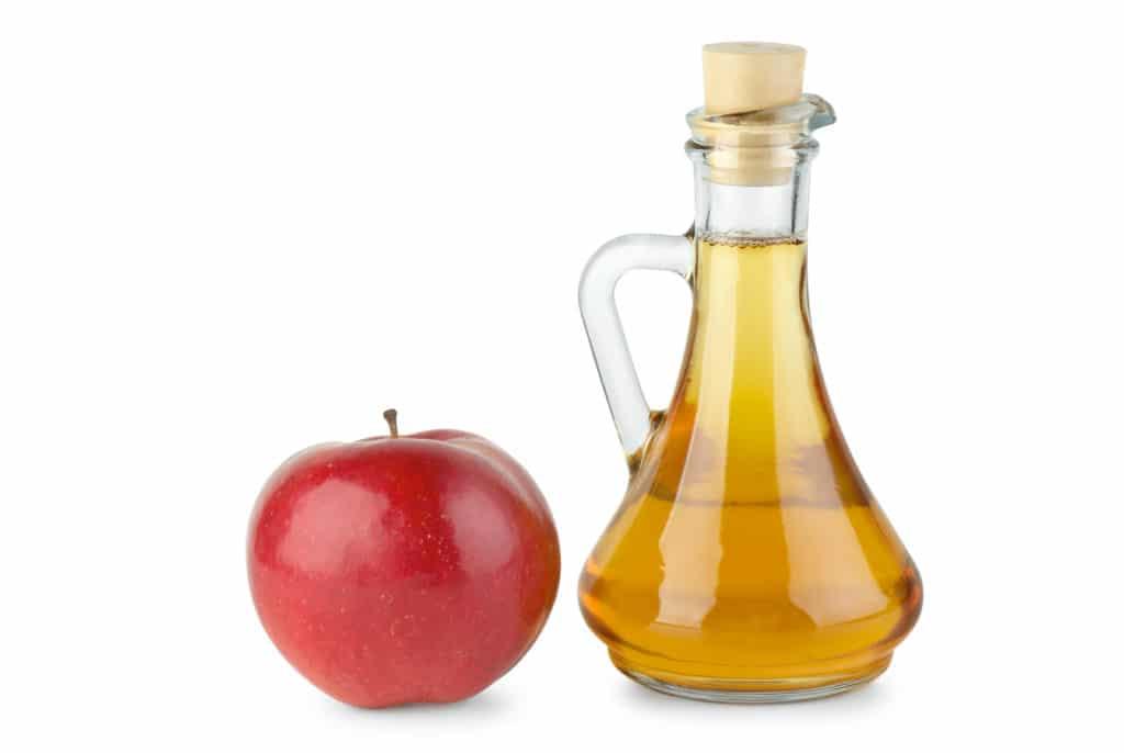 Яблочный уксус от повышенного давления отзывы