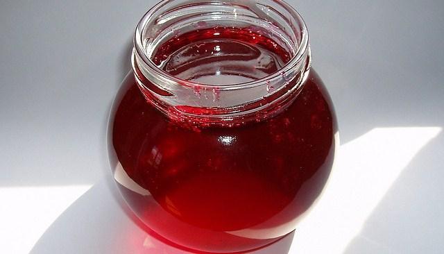 Сок лимонника китайского