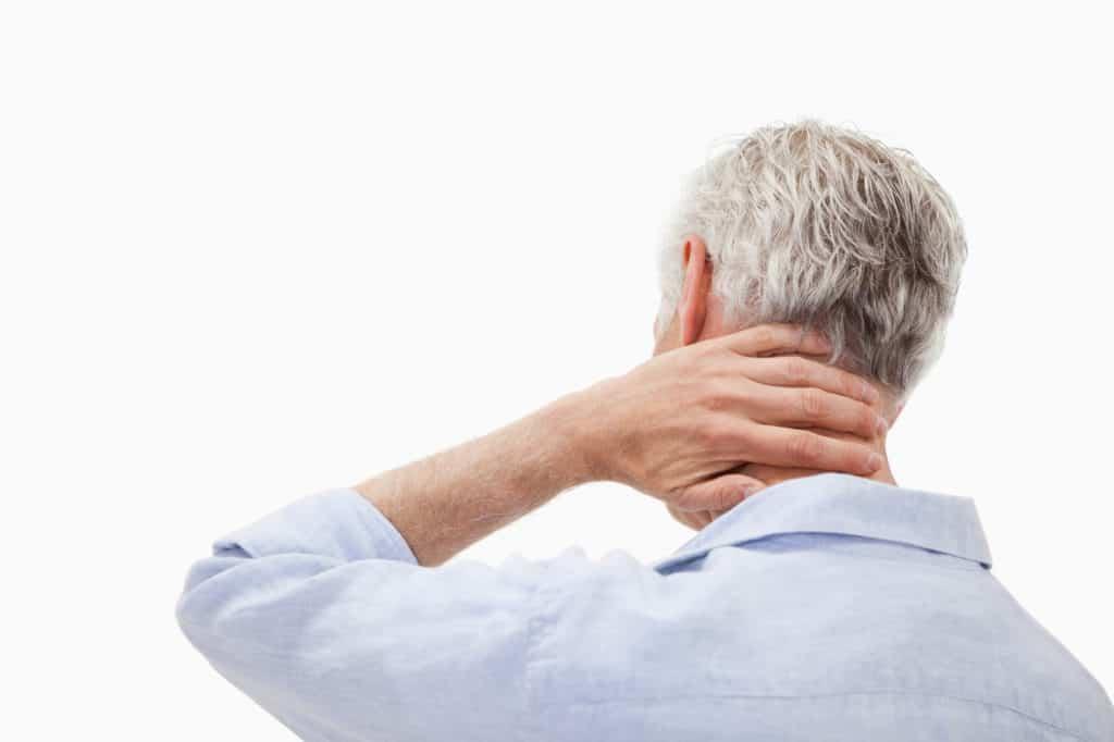 Зависимость артериального давления от шейного остеохондроза