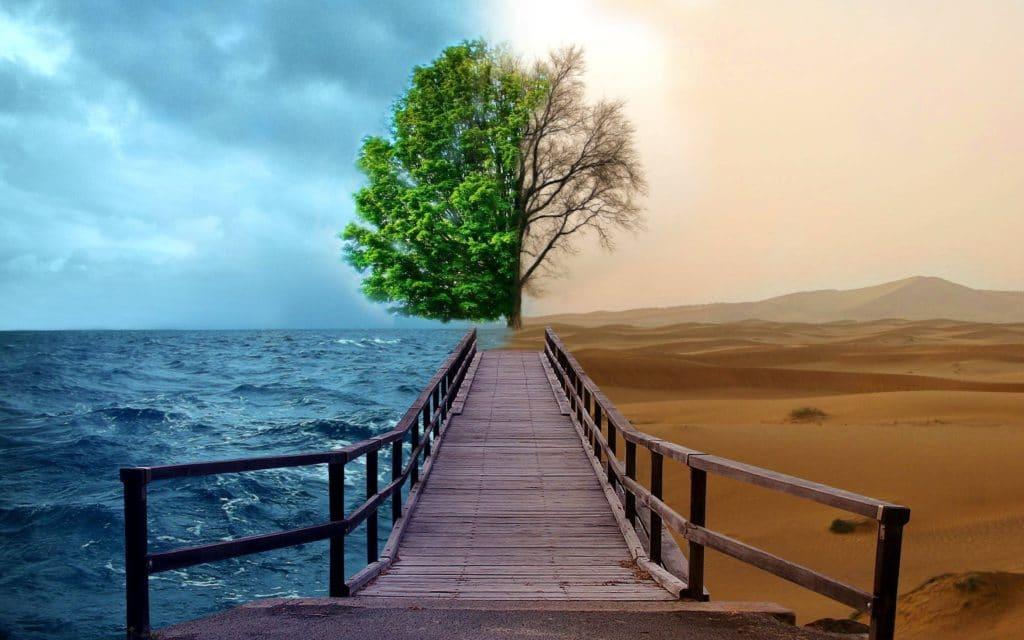 Какой климат лучше всего подходит для гипертоников?