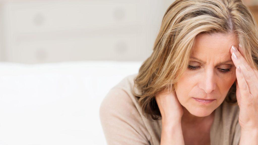 Скачки давления при климаксе: как бороться с проблемой