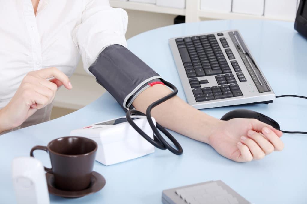 Как рассчитать среднее артериальное давление человека