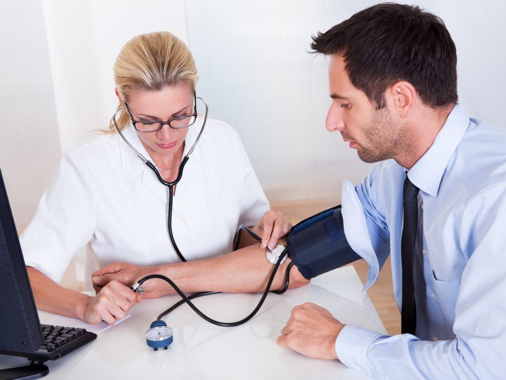 Калькулятор артериального давления: нормы и степени гипертонии