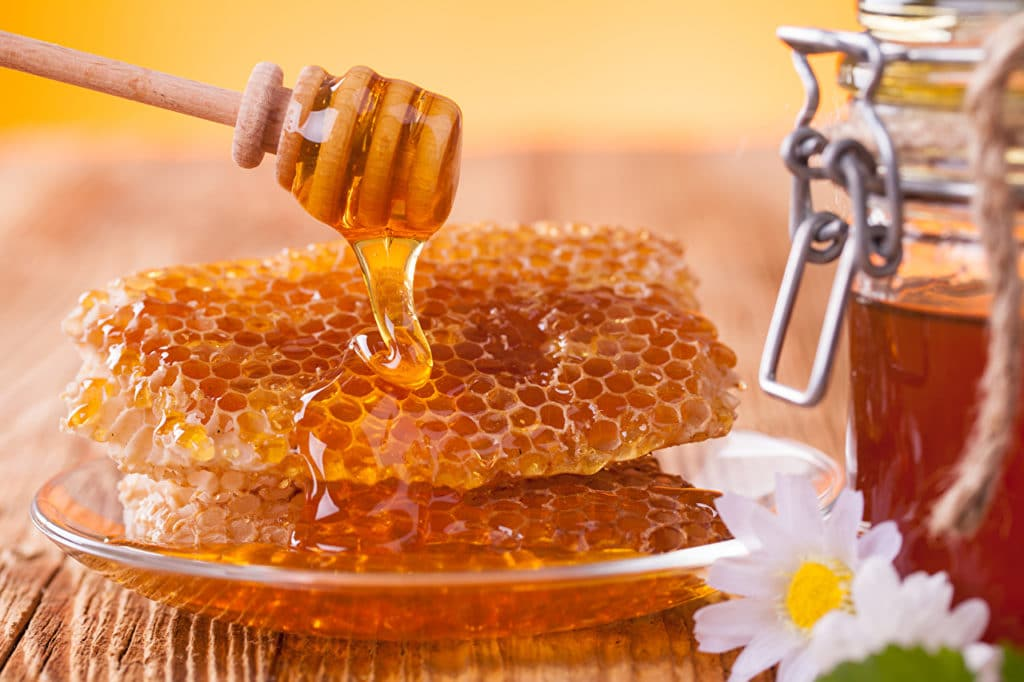 Мед и давление: народные средства против гипертонии