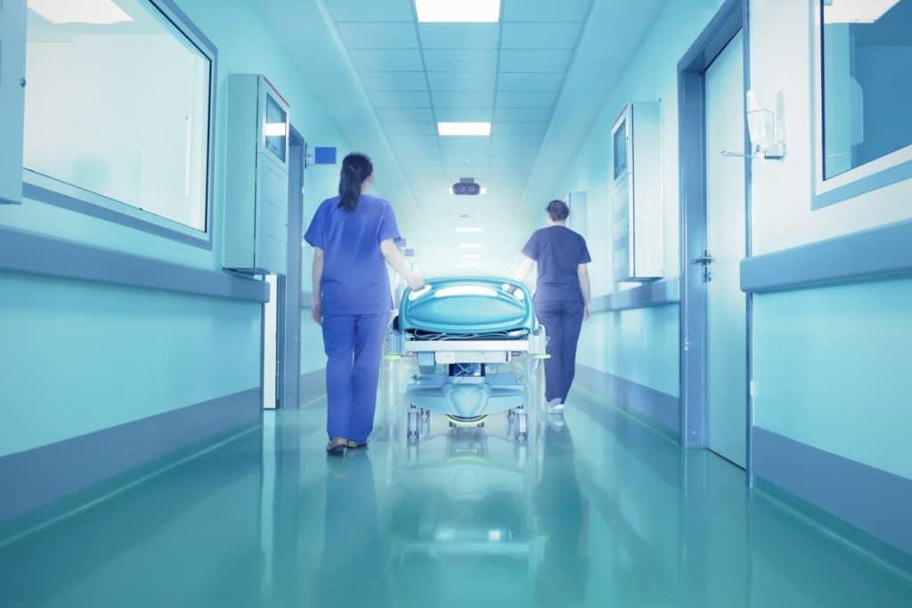 Госпитализация при гипертоническом кризе