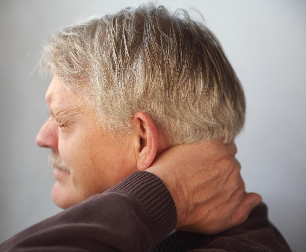 Как связаны боль в затылке и давление?