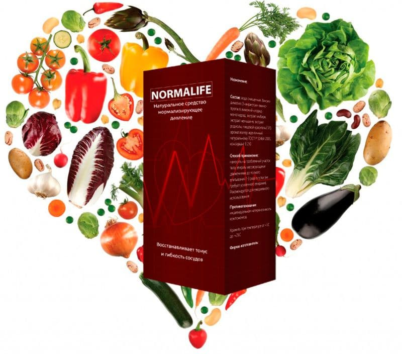 Normalife: особенности препарата, отзывы пациентов, стоимость