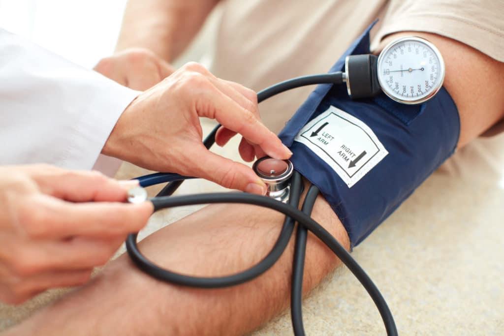 Мочегонные лекарства при гипертонии