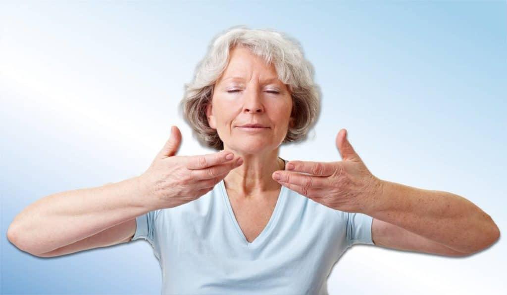 Дыхательные упражнения при гипертоническом кризе