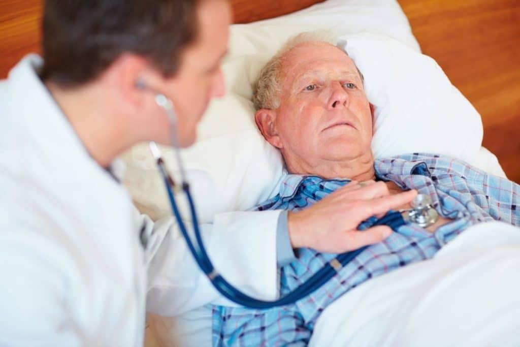 Гипертонический криз последствия и реабилитация