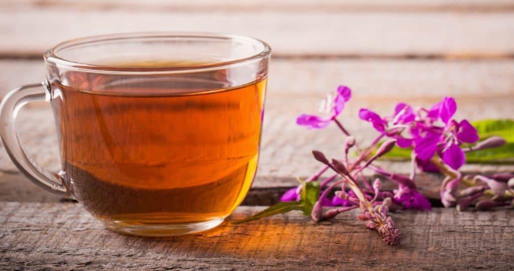 настой иван-чая от давления