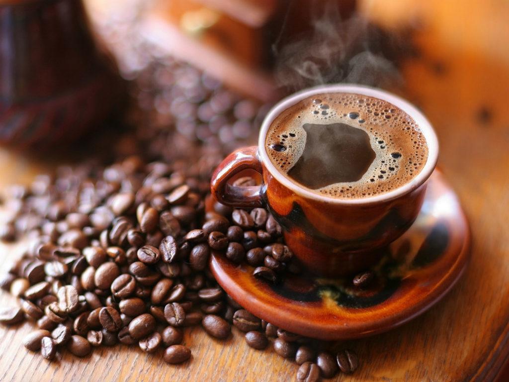 Кофе от тошноты при гипотонии