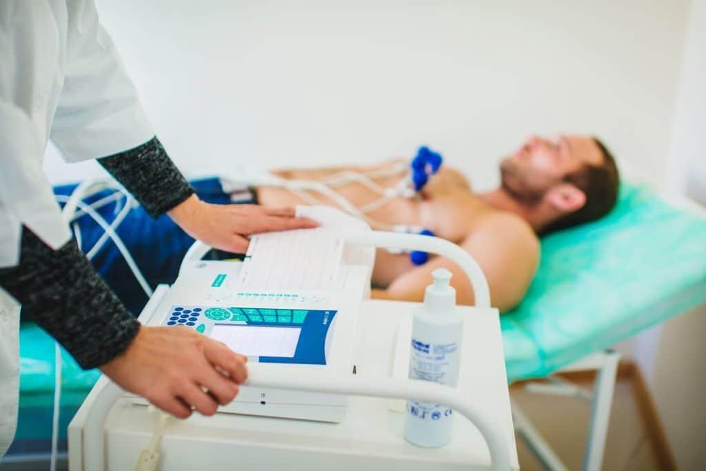 Диагностика давления в молодом возрасте