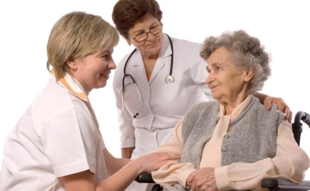 Препараты от давления для пожилых людей: список лекарств от гипертонии и их особенности