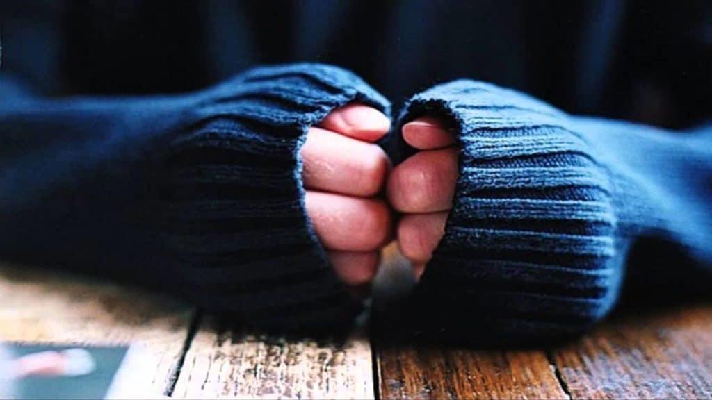 Холодные руки при гипотонии