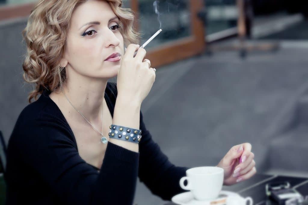 Курение при гипотонии
