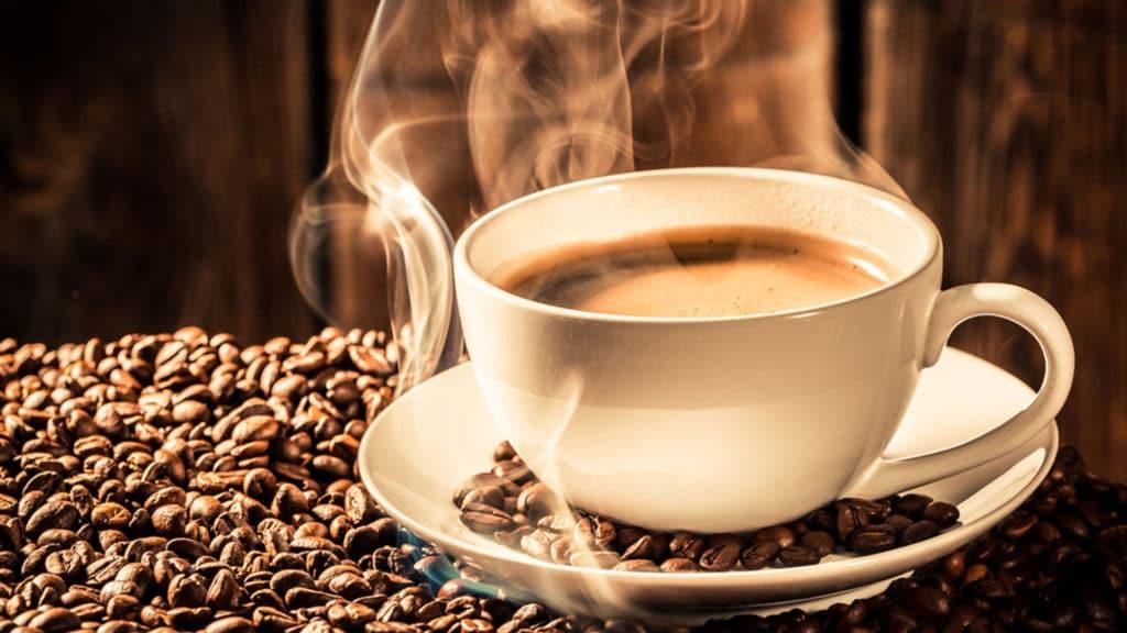 Кофе при низком кровяном давлении