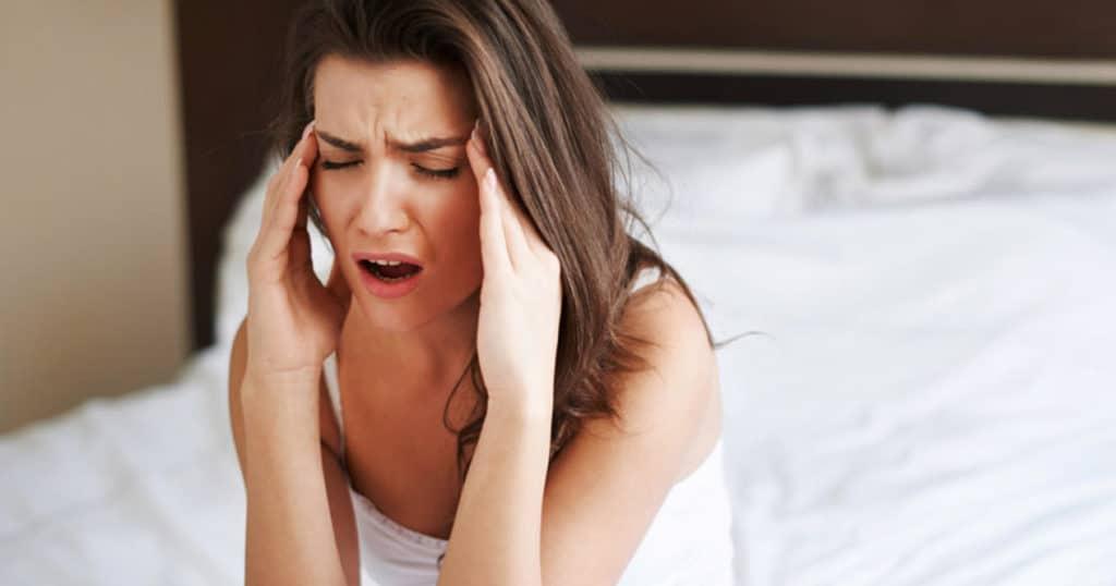 Симптомы злокачественной артериальной гипертензии