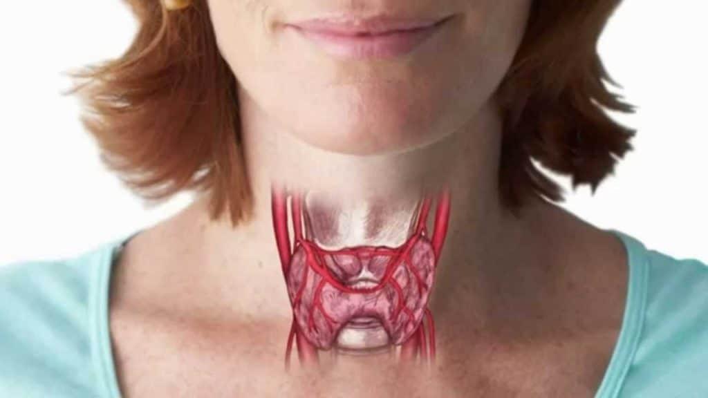 Повышение давления при гипертиреозе