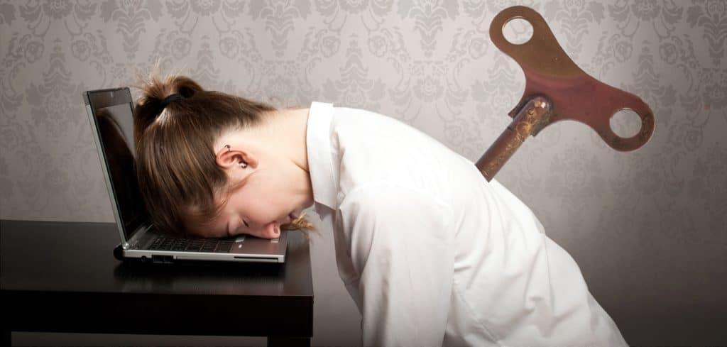 Симптомы пониженного нижнего давления