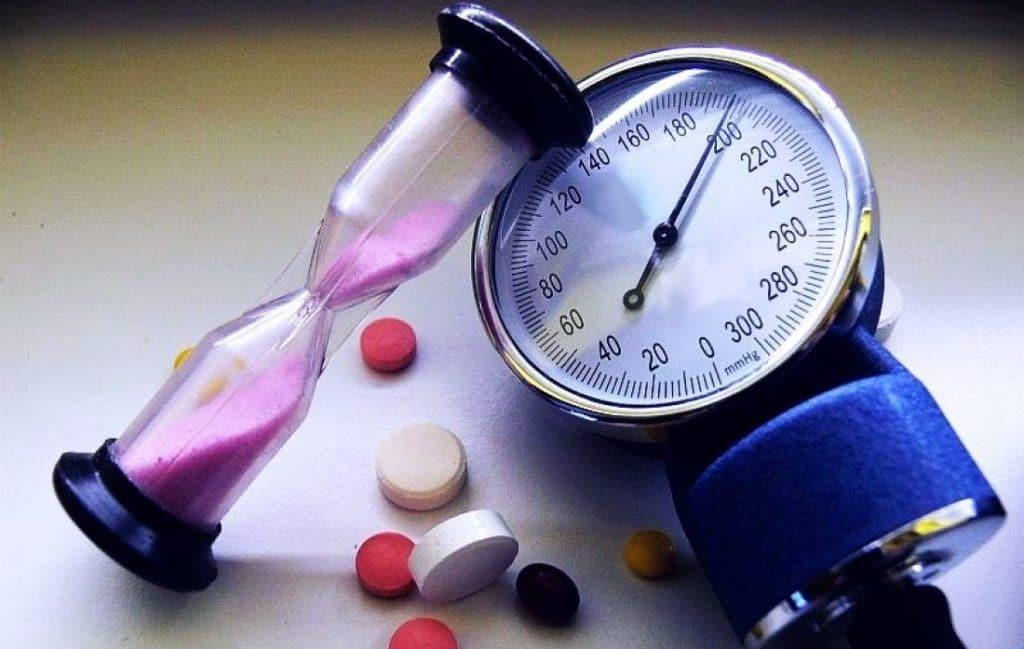 Не сбивается высокое давление таблетками что делать
