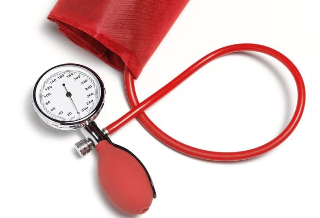 Чем определяется артериальное давление крови