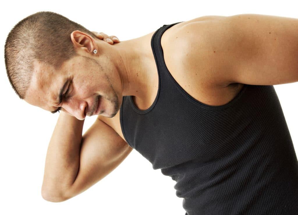Ангиопатия сетчатки при остеохондрозе