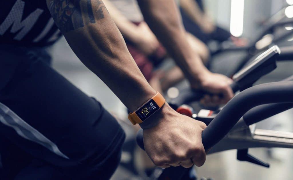 Пульс и давление во время тренировки
