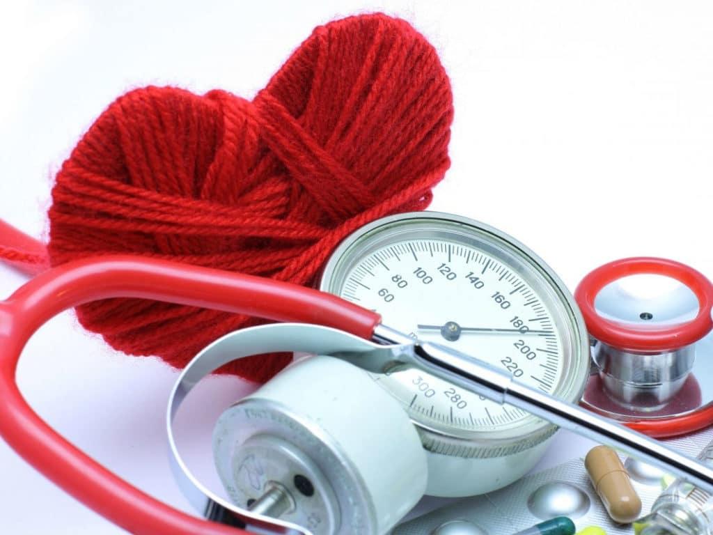 Чем поднять сердечное давление в домашних условиях