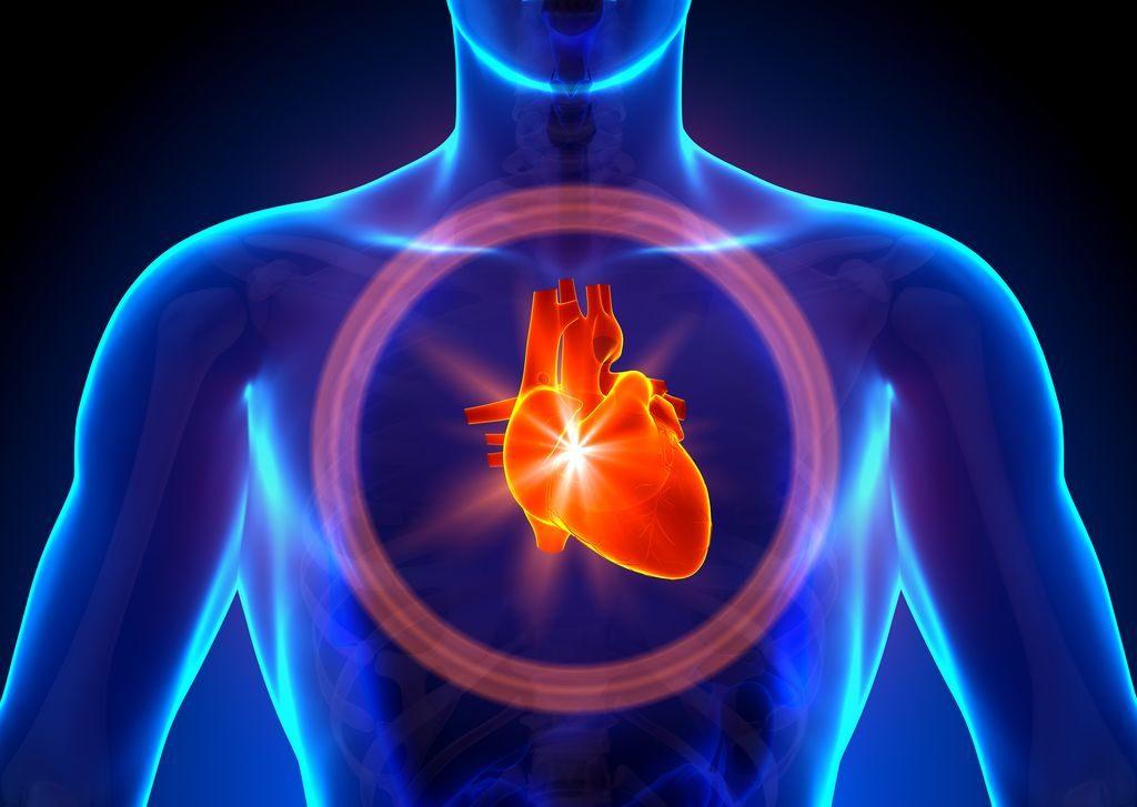 Нарушение работы сердца при давлении 220