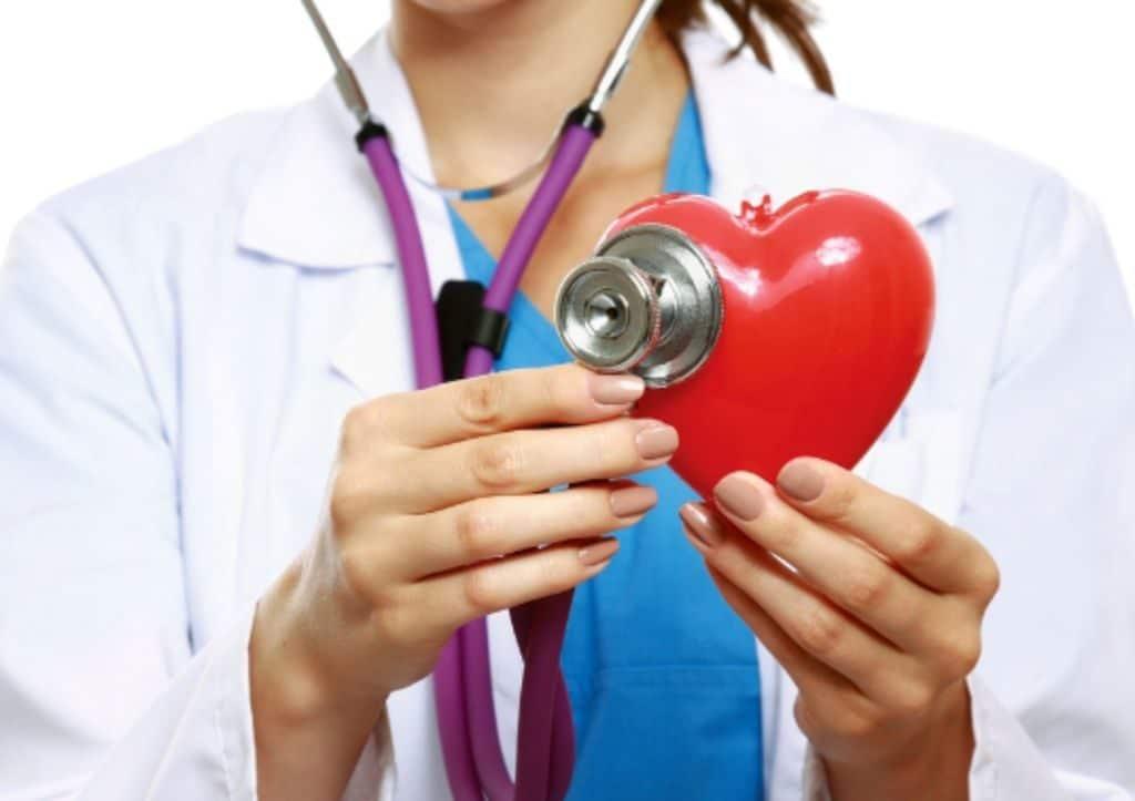 Изолированная систолическая гипертензия: причины и лечение
