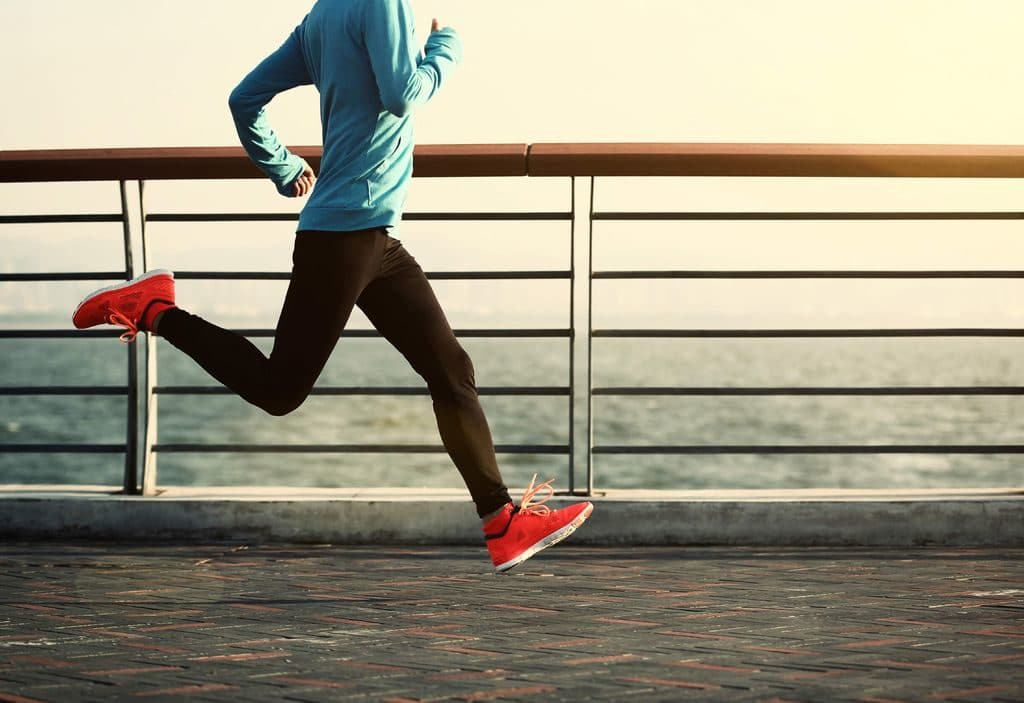 Бег при гипертонии