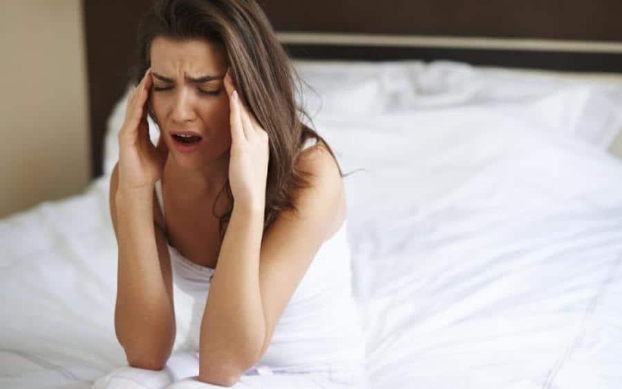 Почему утром повышается давление
