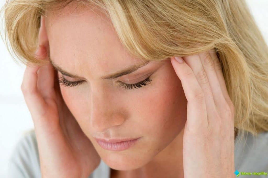 Симптомы повышения давления от нервов