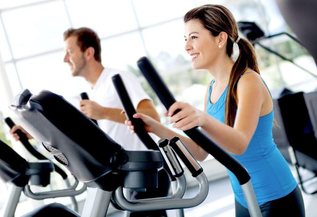 Скачки давления при занятиях спортом