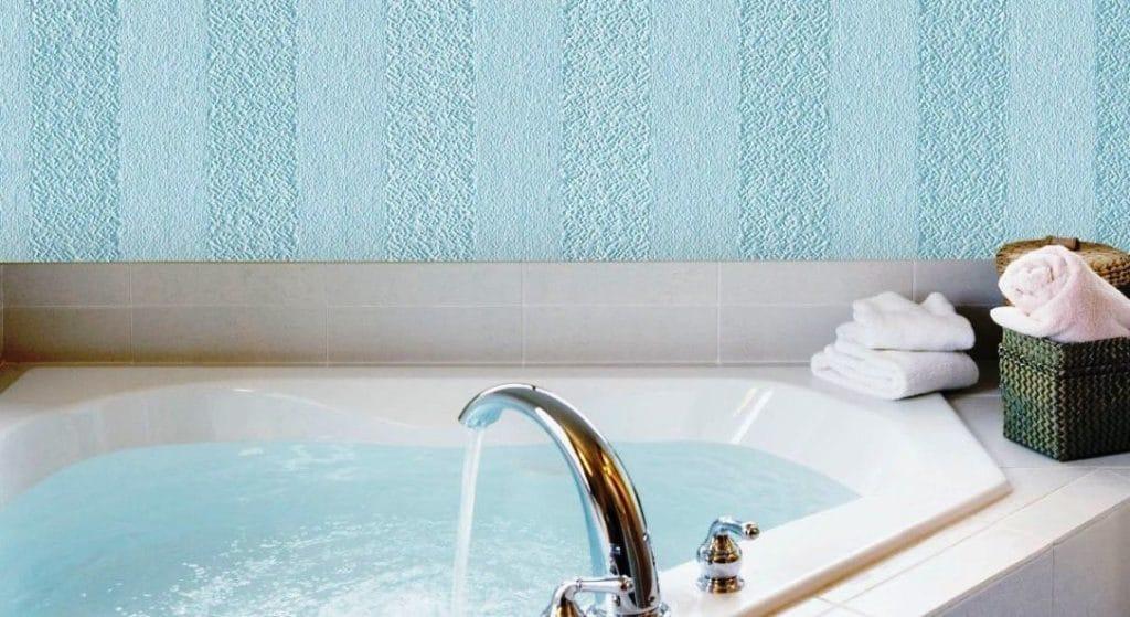 Ванна для снижения давления