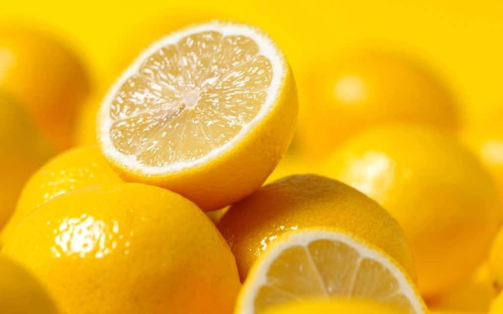 Как лимон влияет на давление?