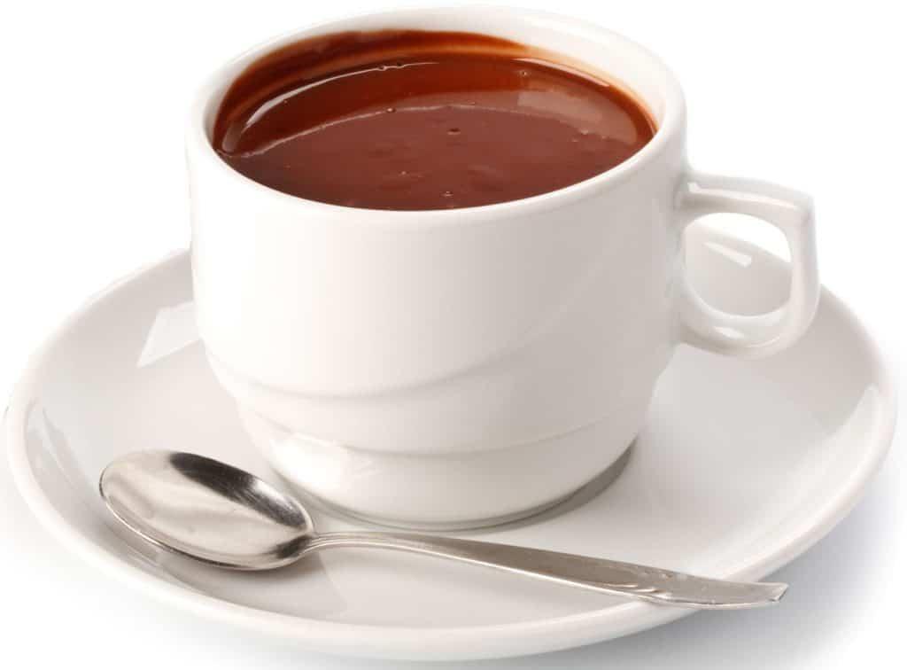 Влияние какао на давление