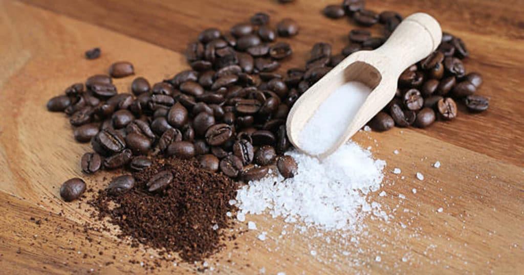 Соль и кофе при пограничной гипертонии