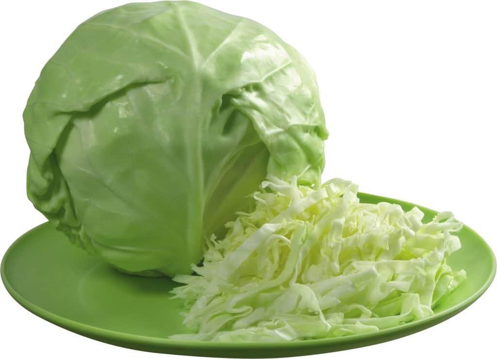 Польза капусты при давлении
