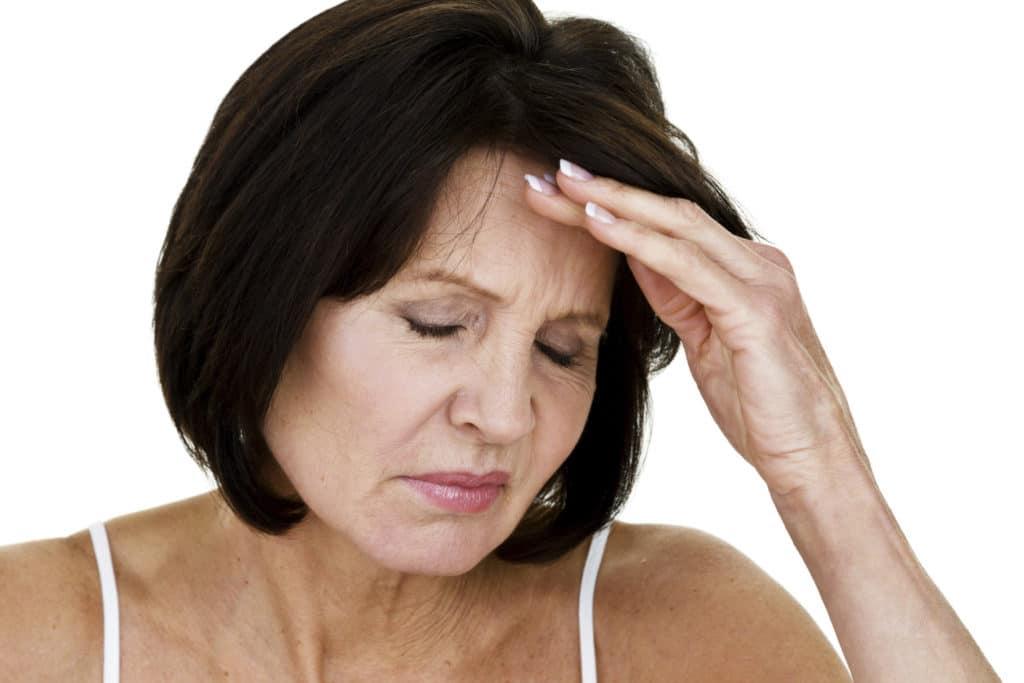 Скачки давления при менопаузе