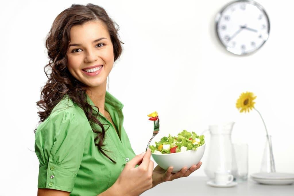 Принципы диеты Стол номер 10
