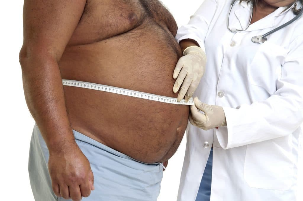 Гипертония 2 степени при лишнем весе