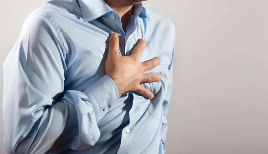Гипертонический криз при первичной артериальной гипертензии
