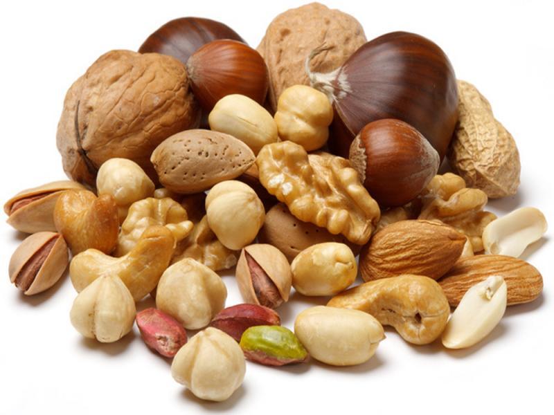 Орехи и давление: правила употребления при гипертонии