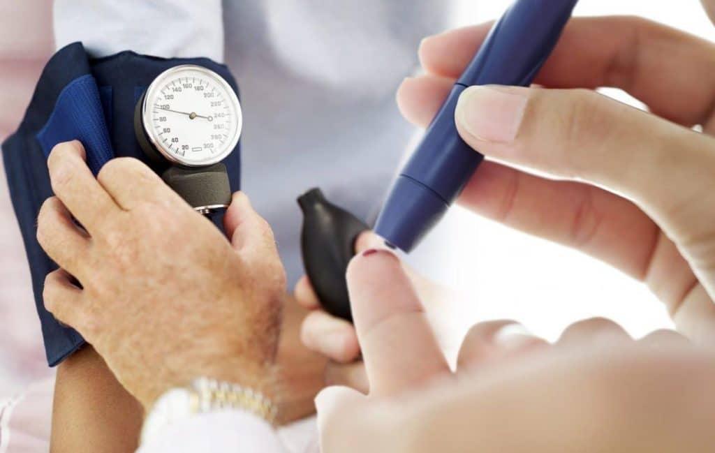 Ингибиторы АПФ при сахарном диабете