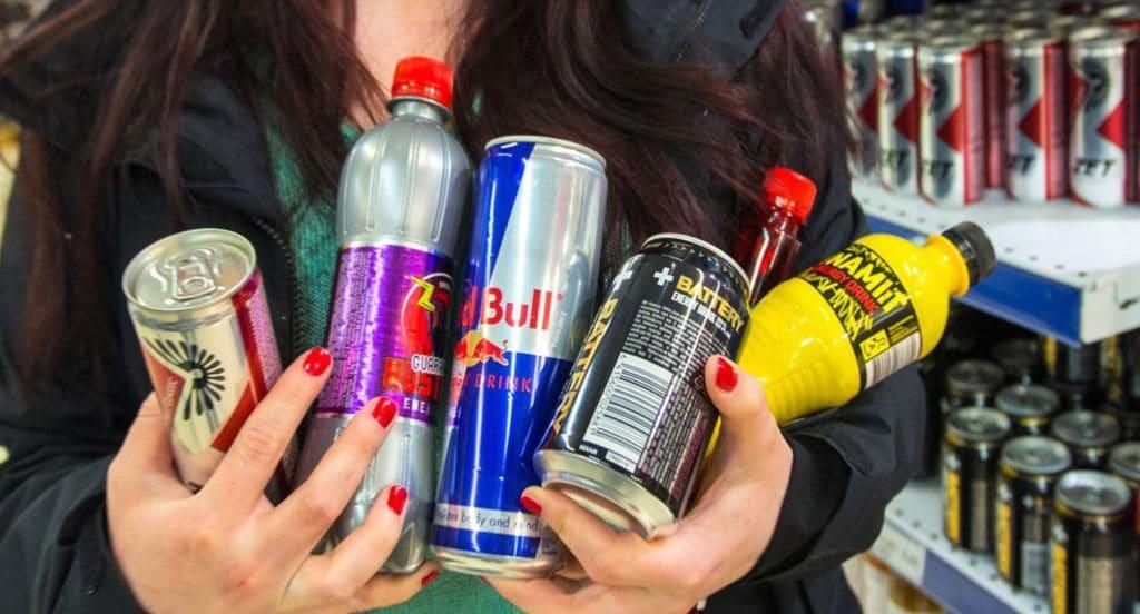 Энергетические напитки для повышения давления