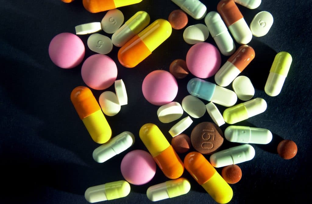 Осложненный гипертонический криз после отказа от лекарств