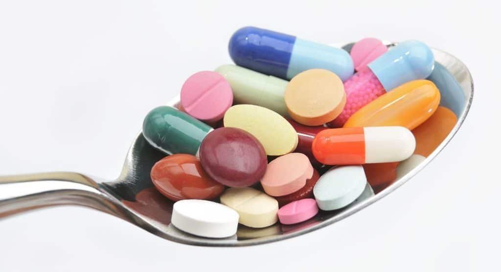 Препараты при давлении 140